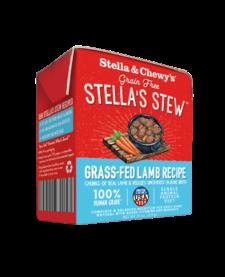Stella & Chewy's GF Stella's Stew Lamb 11 oz