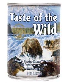 Taste of the Wild Pacific Stream 13.2 oz Case
