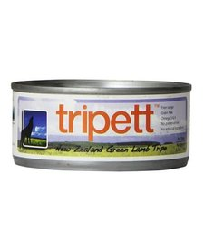 Tripett NZ Lamb Tripe 5.5 oz Case