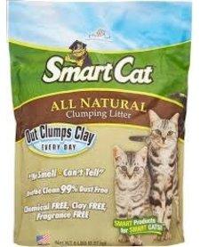 SmartCat Clumping Litter 20lb