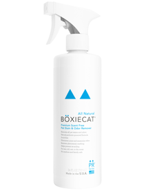 Boxiecat Stain & Odor Unscented 24 oz