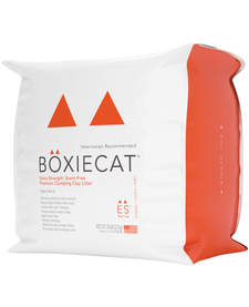 Boxie Cat Extra Strength Litter 28 lb