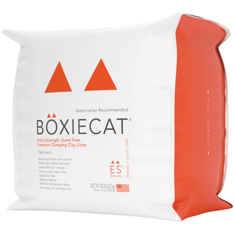 Boxie Cat Boxie Cat Extra Strength Litter 28 lb