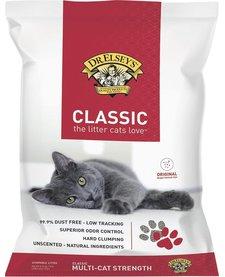 Dr. Elsey's Precious Cat Classic Litter 18lb