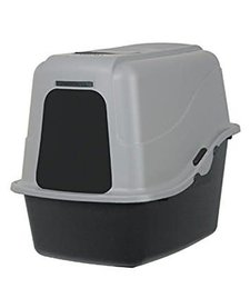 Petmate Hooded Litter Box LG