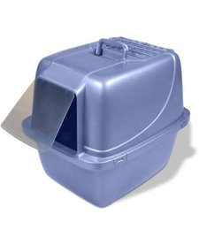 VanNess Enclosed Litter Pan LG