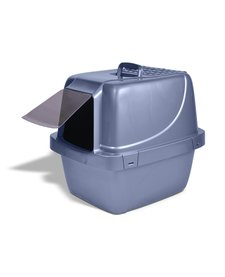Van Ness Sifting Litter Pan Covered