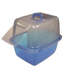 Van Ness XGiant Translu Litter Box