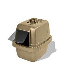 Van Ness X Giant Sifting Cov Litter Box
