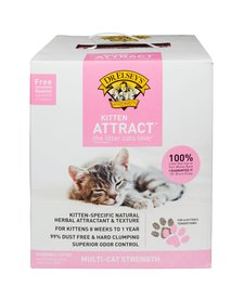 Precious Kitten Attract Litter 20 lb