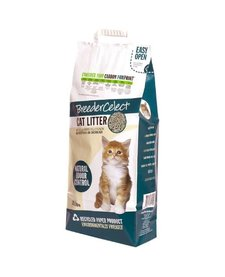 Breeder Select Paper Litter 30litre