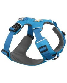 RuffWear FR Harness MD Blue Dusk