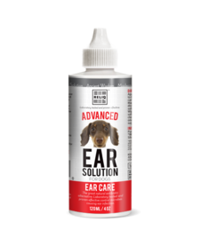 Reliq Ear Solution 4 oz