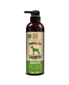 Reliq Green Tea Shampoo 16.9 oz