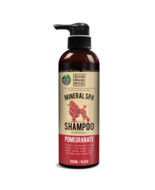 Reliq Pomegranate Shampoo 16.9 oz