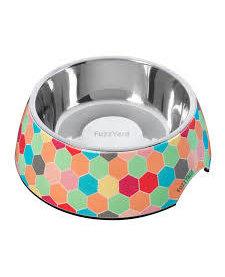 FuzzYard The Hive Bowl 13.5 oz MD