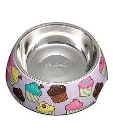 FuzzYard Fresh Bowl 6.4 oz SM