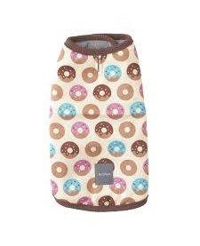 FuzzYard Go Nuts Wrap Vest Size 3