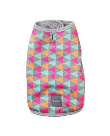 FuzzYard Pop Wrap Vest Size 4