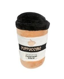 Fuzzyard Puppuccino