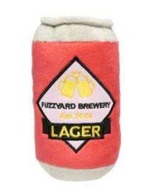 FuzzYard Can of Beer