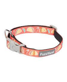 Fuzzyard Collar Hey Esse LG