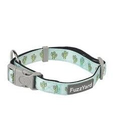 Fuzzyard Collar Tucson LG