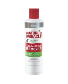 Natures Miracle S & O Remover 16oz