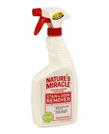 Natures Miracle S & O Remover 24oz