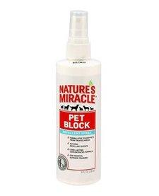 Natures Miracle Pet Block 8oz