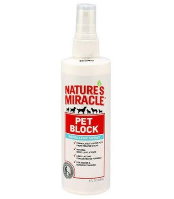 Nature's Miracle Natures Miracle Pet Block 8oz