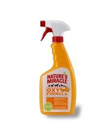 Natures Miracle Orange Oxy S&O 24 oz