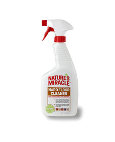 Natures Miracle Hard Floor Cleaner 24oz