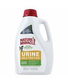 Nature's Miracle Urine Destroyer 1 Gal