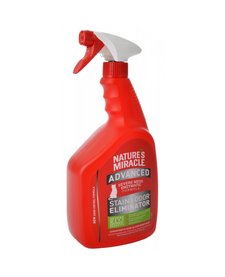 Nature's Miracle Advanced Cat Stain & Odor Eliminator 32 oz