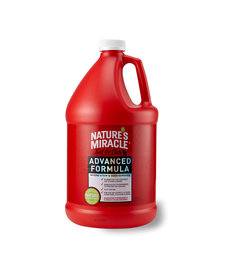 Nature's Miracle Cat Advanced Stain & Odor Removers 1 Gal