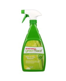 Nature's Miracle Green Leaf S&O Remover 24oz