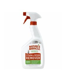Nature's Miracle Cat Stain & Odor Remover 32 oz