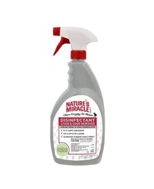 Natures Miracle Cat Disinfectant 32 oz