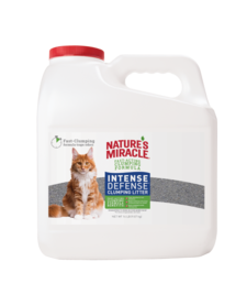 Nature's Miracle Clumping Litter 14 lb