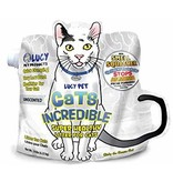 Lucy Pet Products Lucy's Klumping Litter Unsc 14 lb