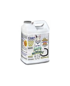 Lucy's Clumping Litter Unscented 20 lb Jug
