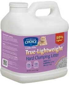 Premium Choice Lightweight Litter 6 lb