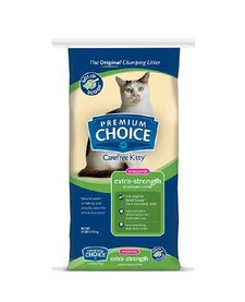 Premium Choice X-Strength Litter 25 lb