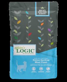 Nature's Logic Cat Sardine 3.3 lb