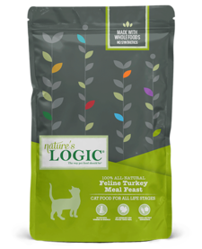 Nature's Logic Cat Turkey 7.7 lb