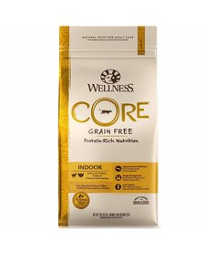 Wellness Core Cat Indoor 5 lb
