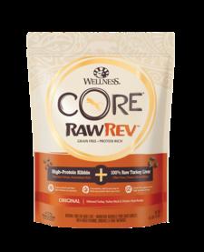 Wellness Cat Core RawRev Original 12 oz