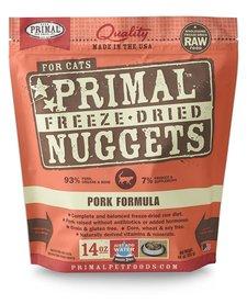 Primal Cat Freeze-Dried Pork 14 oz