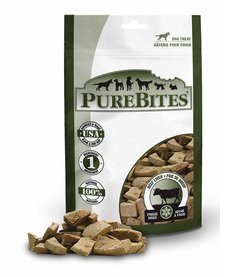 PureBites FD Beef Liver 4.2oz